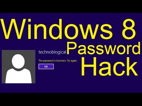 Hack Local Windows Words