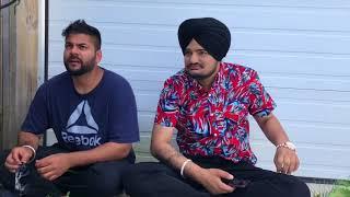 Dollar Behind the scene Sidhu Moose Wala Tdot Films Rahul Chahal Byg Byrd Dakhua Da Munda