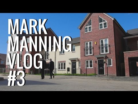 Mark Manning Vlog #3 - Property Development