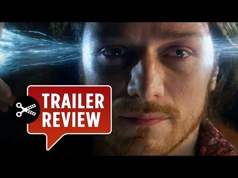 Instant Trailer Review: X-Men: Days of Future Past Trailer 2 (2014) - Jennifer Lawrence Movie HD