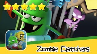 Zombie Catchers - Two Men and a Dog - Day 58 Walkthrough Tesla Trap Recommend index five stars