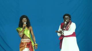 Arivalayam, BHEL, Trichy - Annual Day - 2016 - 10