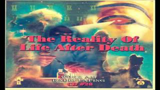 Dr. Malachi York - The_Reality Of Life After Death