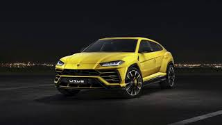 2019 New Amazing SUV : 2019 Lamborghini Urus, MUST SEE