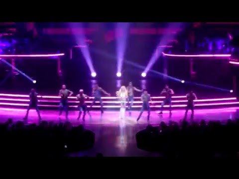 BRITNEY: PIECE OF ME (february 26th 2016) - Full Concert
