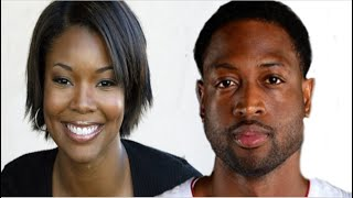 Gabrielle Union IS WRONG :The Real Truth About Dwayne Wade