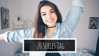 20 SERIES TAG | JARA