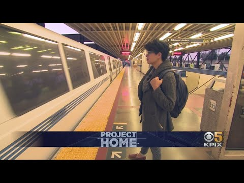 Teachers Become Super-Commuters To Work In San Francisco