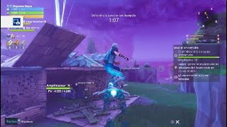 Fortnite MDR! G BUG OF A MANNIERE