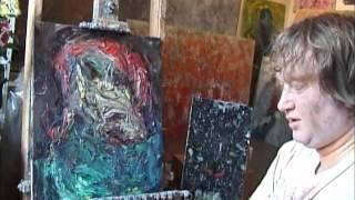Artist Sergey FEDOTOV. Speed paintings