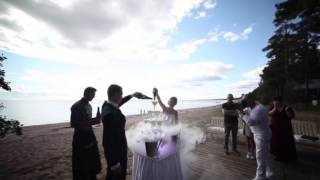 Даниил Новоженин- Свадьба