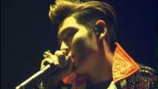 BIGBANG - Haru Haru (YG 15th Anniversary Family Concert)