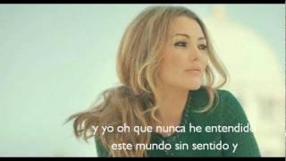 Hasta Siempre Compañero - Amaia Montero (Con Letra)