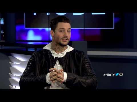 FLITS: Mode – Tattoo Modelle, Shane Burnell en Brett Rogers 4 JUNIE 2015