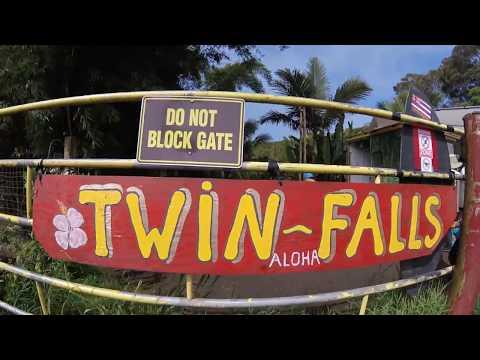 Haleakalā and the Road to Hana