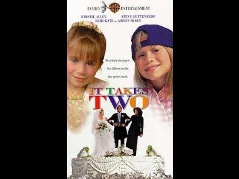 """it Takes Two"" Movie Review  Youtube"