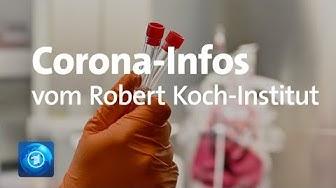 Aktuelle Informationen zur Corona-Lage in Deutschland, 20.3.2020