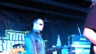 Tim Ripper Owens-Victim of Changes live in Bucharest 2011