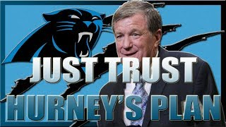 HURNEY'S PLAN!! WHY THESE OFFSEASON MOVES SHOULD HAVE YOU EXCITED FOR SEPTEMBER! | @Shellitronnn