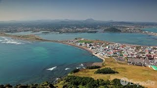 Jeju-do Island - City Video Guide