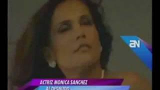 Repeat youtube video CHARITO MONICA SANCHEZ AL DESNUDO,,LO ENSEÑA TODO!! IMAGENES EXCLUSIVAS DE SU BELLO CUERPO XXX
