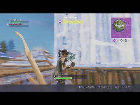 THE FASTEST FORTNITE BUILDER EVER ON CONSOLE! (SICK XBOX ONE FORTNITE!)