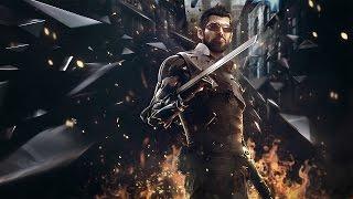 Сюжет и особенности игры Deus Ex Mankind Divided