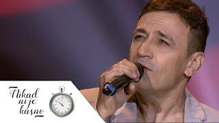 Blagoje Marotov Blaze - Kad mi dodjes ti - (live) - Nikad nije kasno - EM 04 - 15.11.15.
