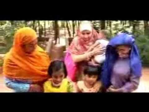Ullathokke Vitt Barthaav Gulfil Poyi - Mappila Song