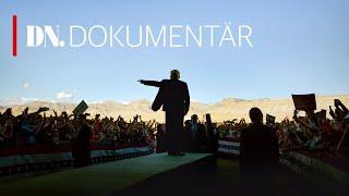 Fyra år med Trump - därför sviker inte kärnväljarna