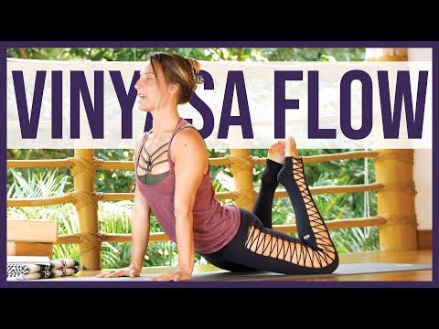 New Years Vinyasa Yoga Class: Celebrate Yourself & Your Achievements