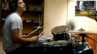 QOTSA - A Song for the Dead (drums)