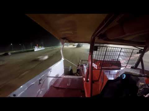 Albany Saratoga Speedway Feature 8/10/18