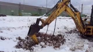 видео аренда трактора