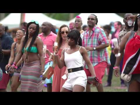 BeachHouse Carnival 2016 HD thumbnail