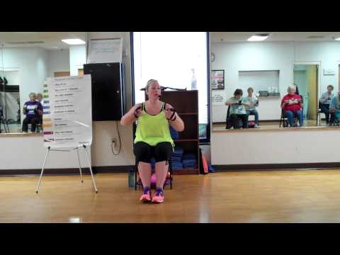 Senior Fitness - YMCA