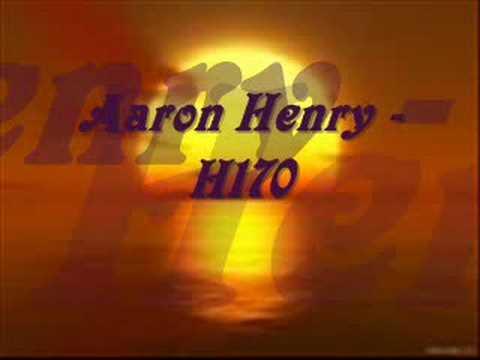 Aaron Henry - H170