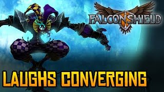 Repeat youtube video Falconshield - Laughs Converging (Original LoL song - Shaco)