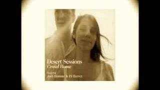 The Desert Sessions-The Whores Hustle and the Hustlers Whore