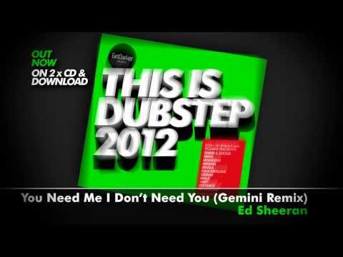 Free Download This Is Dubstep 2012 (album Megamix) Mp3 dan Mp4