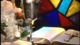 HD Футаж скачать бесплатно свадебные ЦЕРКОВЬ СВЕЧИ ОТКРЫТАЯ БИБЛИЯ монтаж свадьбы 15 прямая ссылка