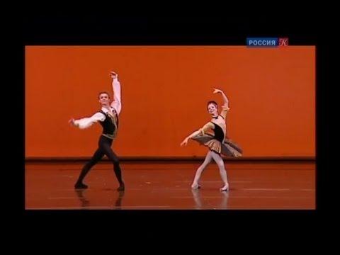 Evgenia Obraztsova - Satanella (Le Carnaval de Venise) with Alexander Sergeyev