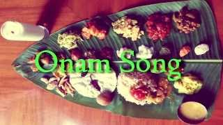 Onam Song for Children in Malayalam