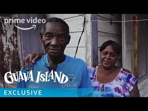 Guava Island - Behind the Scenes: Locations | Prime Video