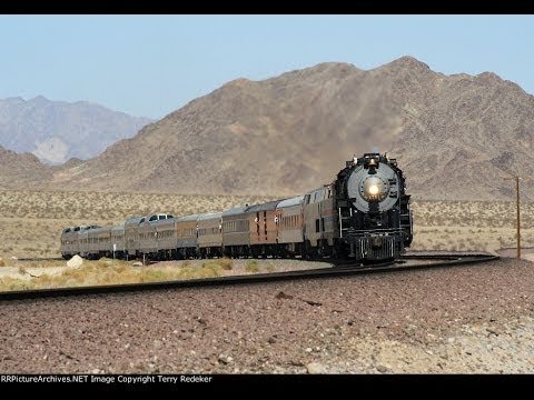 Santa Fe 3751 On Bnsf S Needles Sub Youtube