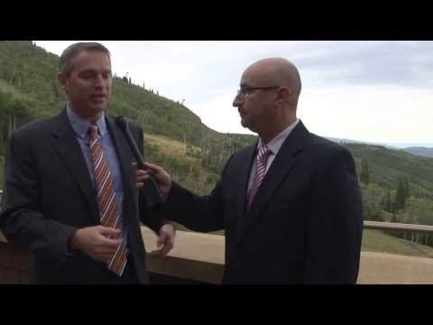 Interview with Adrian Gostick - ASI Power Summit 2013
