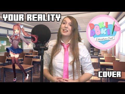 Doki Doki Literature Club - Your Reality [Cover]