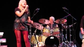 Find Your Way Back Jefferson Starship 10/10/13 Bucks County Playhouse