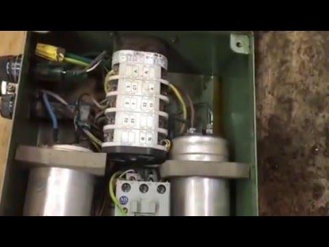 Lagler Hummel Run Capacitor