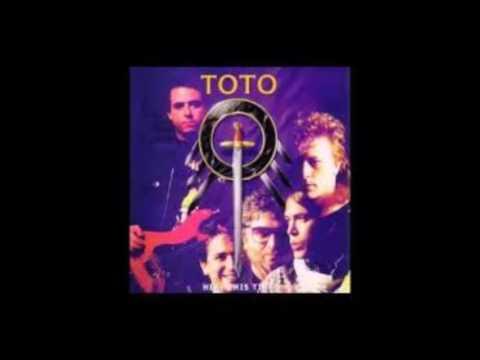 TOTO live in Rotterdam 1988